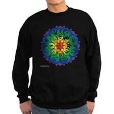 Religions Mandala Sweatshirt