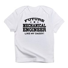 Future Mechanical Engineer Infant T-Shirt