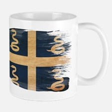Martinique Flag Mug