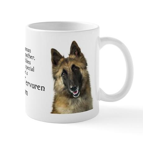 Belgian Tervuren Mom Mug