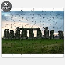 England Puzzle