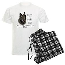 Tervuren Dad Pajamas