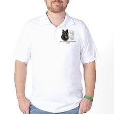 Tervuren Dad T-Shirt