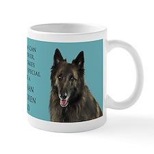 Tervuren Dad Mug