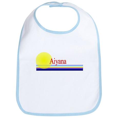 Aiyana Bib