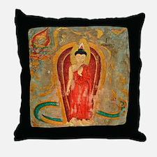 Home Decor Gifts Asian Art Decorative Throw Pillow