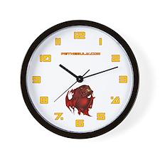 Damned Fiishii Wall Clock