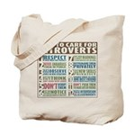 Care for Introverts Tote Bag