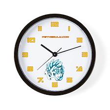 Blessed Fiishii Wall Clock