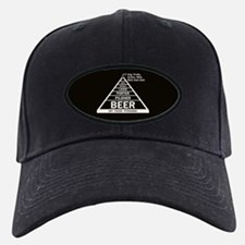 Beer Pyramid Baseball Hat