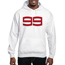 JL99 2012 3D Hoodie