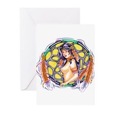 DreamCatcher Greeting Cards (Pk of 10)