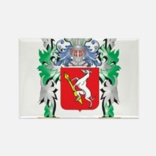 Fallon Coat of Arms (Family Crest) Magnets