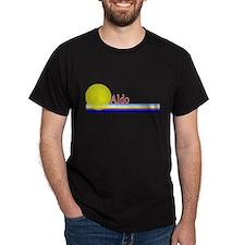Aldo Black T-Shirt