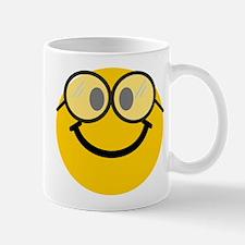 Geek Smiley Mug