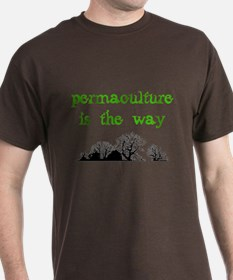 Permaculture T-Shirt