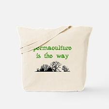 Permaculture Tote Bag