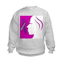 Domestic Violence 1 Sweatshirt