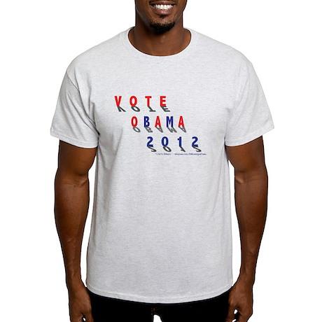 Obama Shadows Light T-Shirt