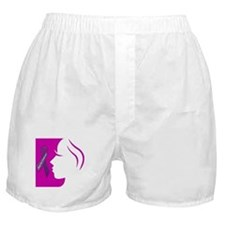 Domestic Violence 1 Boxer Shorts