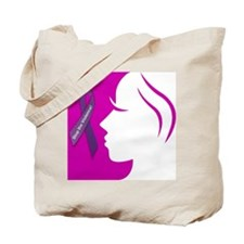 Domestic Violence 1 Tote Bag