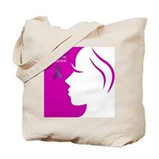 Domestic Violence 2 Tote Bag