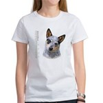Australian Cattle Dog Women's T-Shirt
