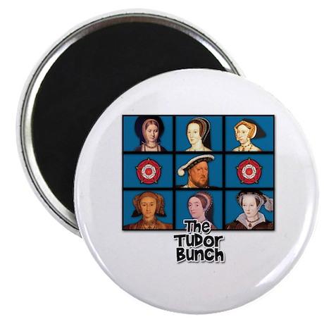 Tudor Bunch Magnet