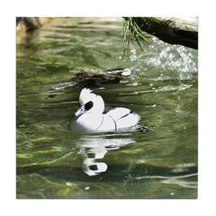 Smew Tile Coaster