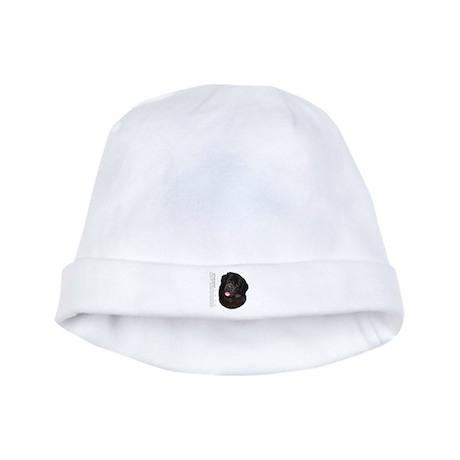 Newfoundland baby hat