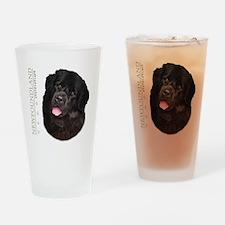Newfoundland Drinking Glass