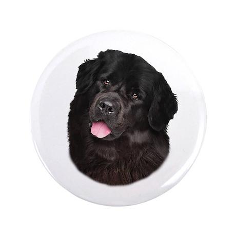 """Newfoundland 3.5"""" Button (100 pack)"""