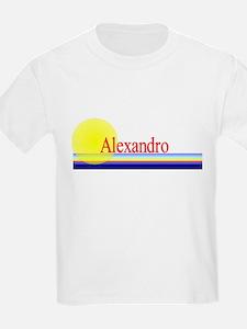 Alexandro Kids T-Shirt