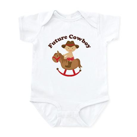 Future Cowboy Infant Bodysuit