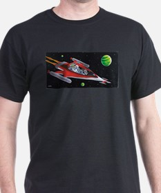ROCKET LAB T-Shirt