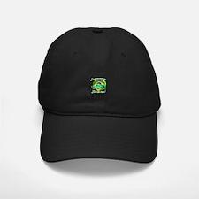 Brazil Flag Design Baseball Hat