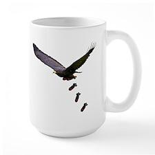 Black Hawk Bombing Mug