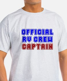 RVCAPTAINc T-Shirt