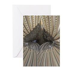 Argus Pheasant Greeting Cards (Pk of 20)