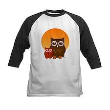 Cute Owls (5) Tee
