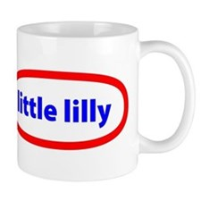 Little Lilly Mug