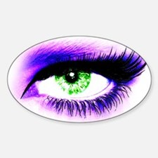 EYES Decal