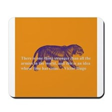 Strength (mouse pad)