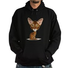 Aby Caricature Hoodie