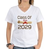 Class of 2029 Tops