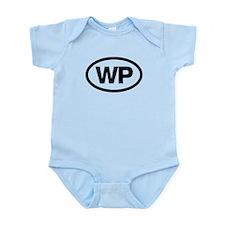 WP Infant Bodysuit