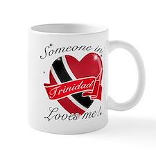 Trinidad Flag Design Mug