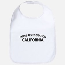 Point Reyes Station California Bib