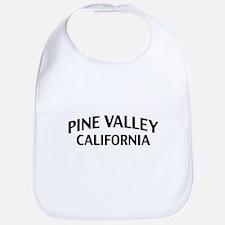 Pine Valley California Bib