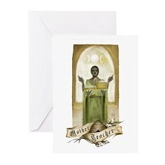 Mother Teacher Greeting Cards (Pk of 10)